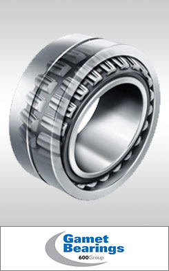 gamet bearings