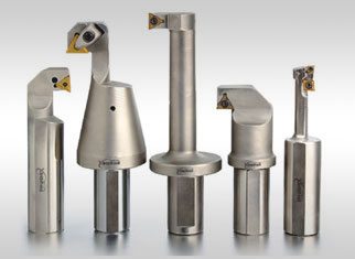 Milling Cutters, Special Boring Bars