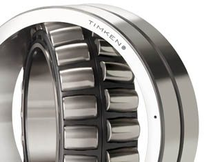 Timken® Spherical Roller Bearings