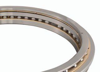 Timken® Precision Bearings