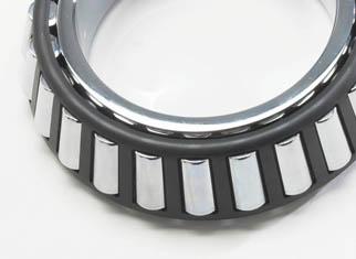 Timken® Tapered Roller Bearings
