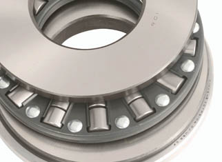 Timken® Thrust Bearings