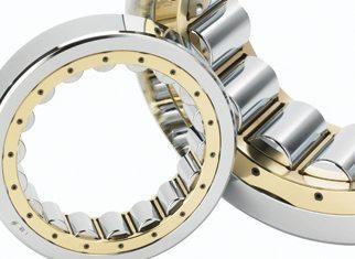 Timken® Cylindrical Bearings